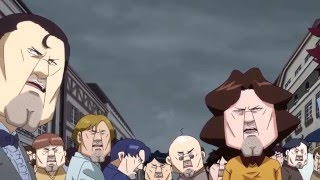 Download Fairy Tail Episode 226 English Dubbed. 3Gp Mp4