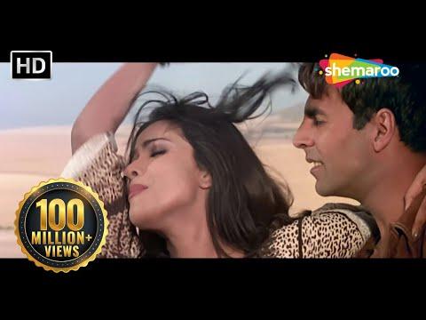 Allah Kare Dil Na Lage   Andaaz Songs   Akshay Kumar   Priyanka Chopra   Sonu Nigam   Filmigaane