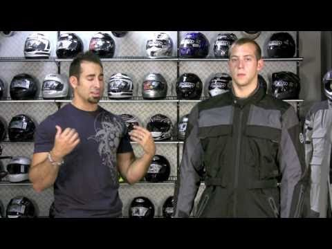 Firstgear Expedition Suit Review at RevZilla.com