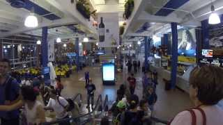 TERMINAL TRES CRUCES MONTEVIDEO