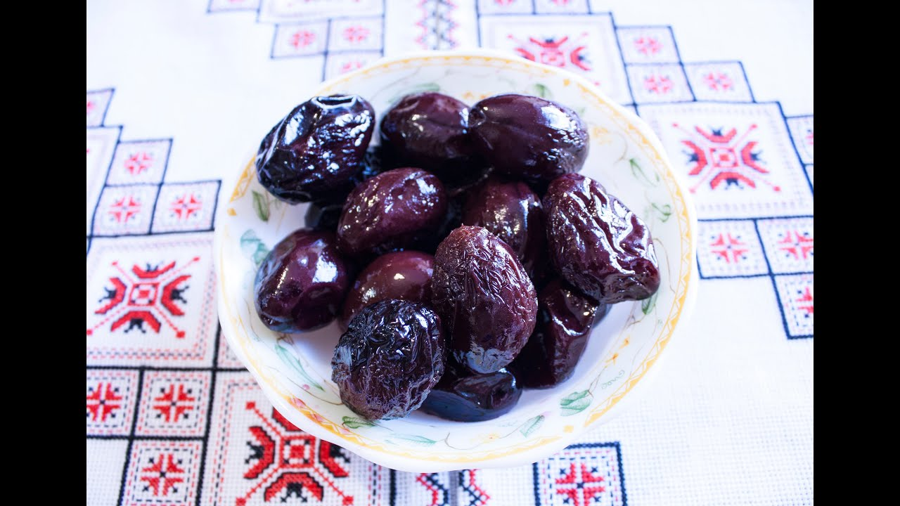 Копченый чернослив - пошаговый рецепт с фото на Повар. ру 54