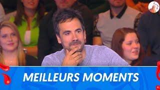 TPMP : Les meilleurs moments d'Alex Goude sur le plateau de Cyril Hanouna !