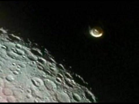 1743+1012 UFOs on Moon+ISS 月面上のUFOとその検証・火星人のUFO by Hiroshi Hayashiはやし浩司