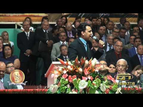 Pr. Josué Brandão - A sós com Deus - Nos 98 anos da Assembleia de Deus em Alagoas