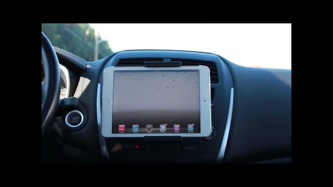 Universal car cd slot mount holder for cell phone 16