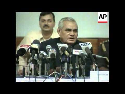 Damage on border, military, British Defence chief in Delhi