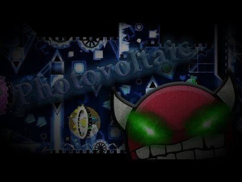 Photovoltaic by Mazl (me) and 15 others! Demon/10* [INSANE DEMON]