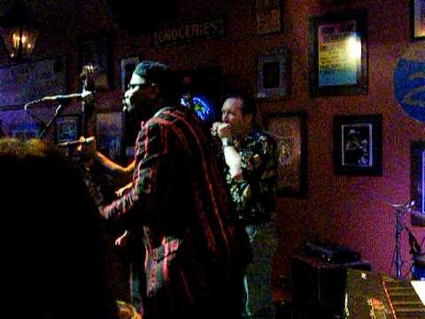 Blues Bash #11 - Big Bill Morganfield #2
