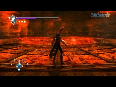 Ninja Gaiden Sigma Walkthrough - Chapter 15: The Caverns Part 5