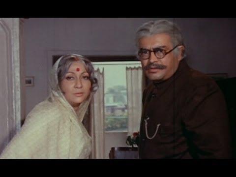 Sanjeev Kumar's Retirement Upsets His Sons - Zindagi