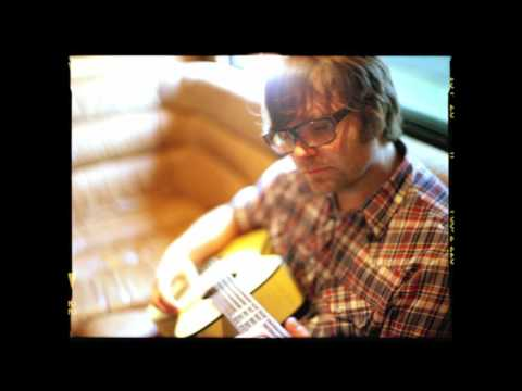 Ben Gibbard - Recycled Air