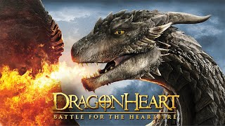 Dragonheart: Battle for the Heartfire - Trailer - Own it now on Bluray, DVD & Digital