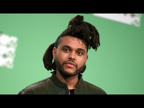 Canadian journalist lands interview with The Weeknd