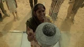 Unilever India: The Shower #StartaLittleGood
