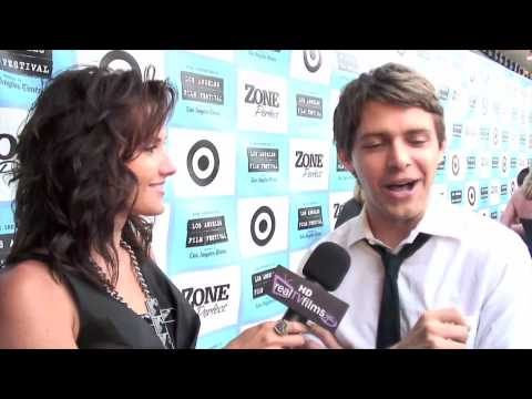 Ryan Devlin * Weather Girl * LA Film Festival Video
