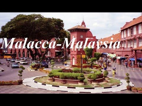 Malacca (Melaka) Malaysia