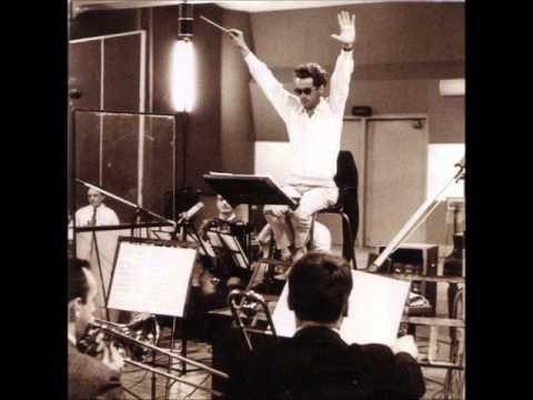 Michel Legrand Orchestra -- Moon River