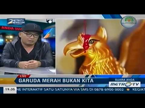 Dialog Garuda Kita Garuda Pancasila