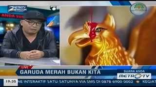 Download Lagu Dialog Garuda Kita Garuda Pancasila Gratis STAFABAND