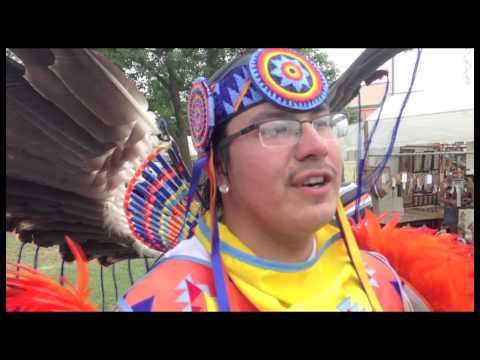Prairie Island Dakota Days 2015