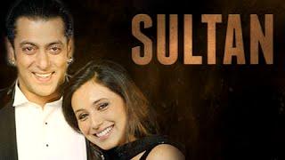 Rani Mukherji Opposite Salman Khan In Sultan? - Find Out