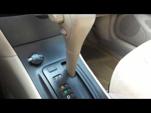2006 Toyota Corolla Rochester MN Winona, MN #MB16453 - SOLD