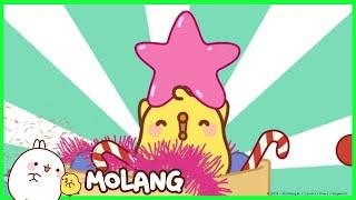 Molang - The Christmas Tree | Cartoon for kids
