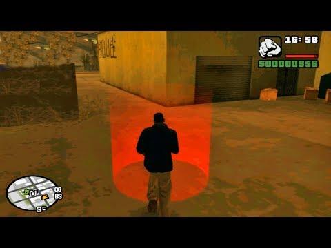 Более 5000 дней потребовалось, чтобы найти эту Миссию в GTA San Andreas!