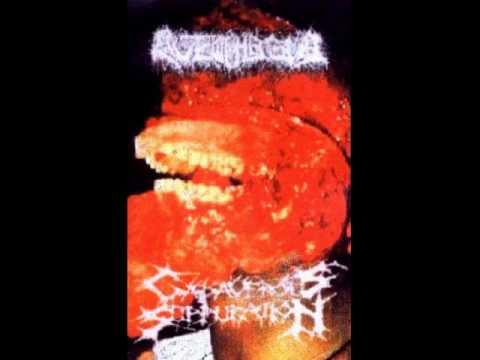 Repulsive Metamorphose Raw September Rehearsel Demo