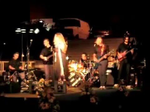 CALL ME BLONDIE-COVER TRIBUTE by MOONBASE & SILVIA DI STEFANO