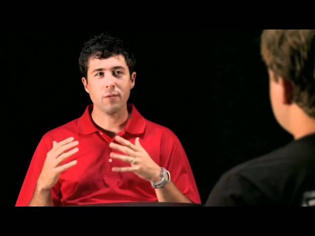 Brandon Skelton baptism testimony