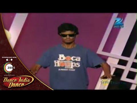 Dance India Dance Season 3 Dec. 24 '11 - Furkan video