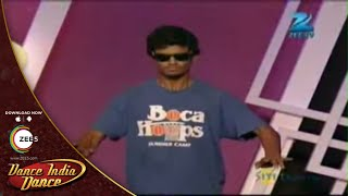Dance India Dance Season 3 Dec. 24 '11 - Furkan