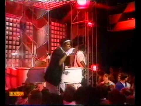 Imagination Body Talk - Top of the Pops (1981)