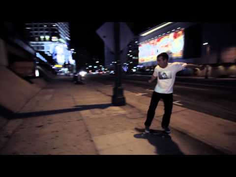 HUF x Diamond Release Video