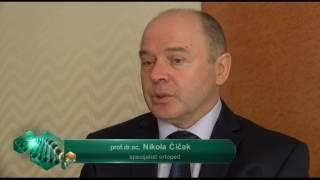 Mreža TV – prof.dr.sc. Nikola Čičak