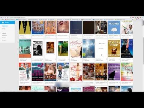 Scaricare libri da Google Books in pdf o jpg da leggere