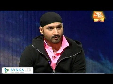 Champion Fir Se: Harbhajan Singh on Team India's chances at the WC (Part 1)