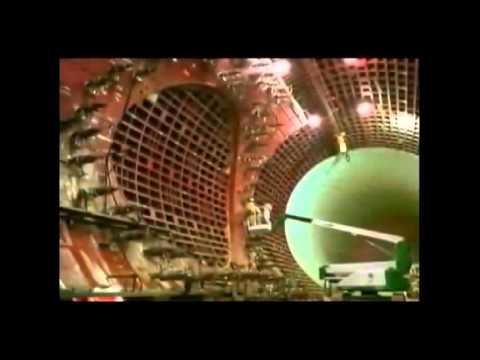The Secret Underground City That Will Save The Elite