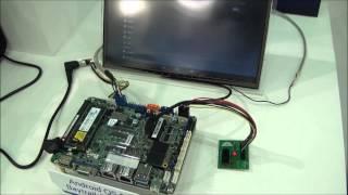 Tinhte.vn - Máy tính tham chiếu chạy Android của ASRock