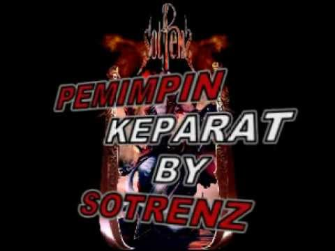 SOTRENZ - PEMIMPIN KEPARAT ( Metalcore )