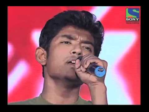 X Factor India - Shovon Ganguly's Youthful Singing On Sun Le Zara - X Factor India - Episode 5 -  2nd June 2011 video