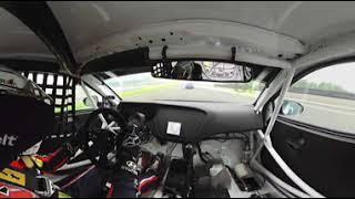 [HMG TV] 현대자동차 i30 N TCR 서킷 주행 영상 - 360VR