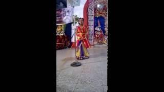 abriti competition rabindra jayanti 2015 by ipshita umare