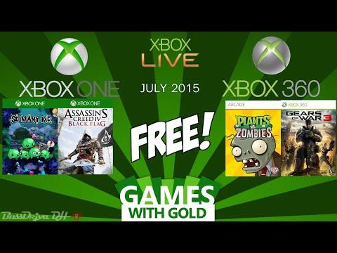 Xbox 360 Games - Xbox