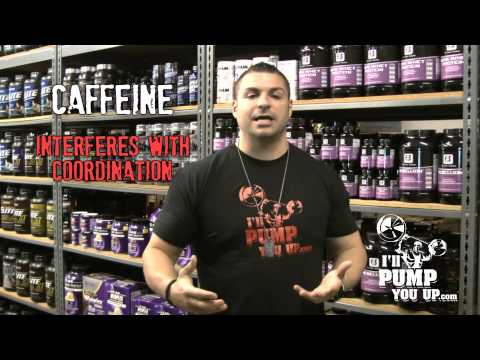 Is Too Much Caffeine Hurting Your Muscle Gains