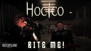 Watch Hocico Bite Me video