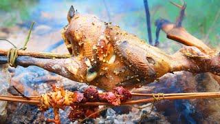 Việt Nam có thứ khiến cả Thế Giới sửng sốt |Du lịch ẩm thực Hà Giang Việt Nam #8