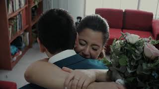 Michal & Idan Wedding Highlights Clip 16.10.18