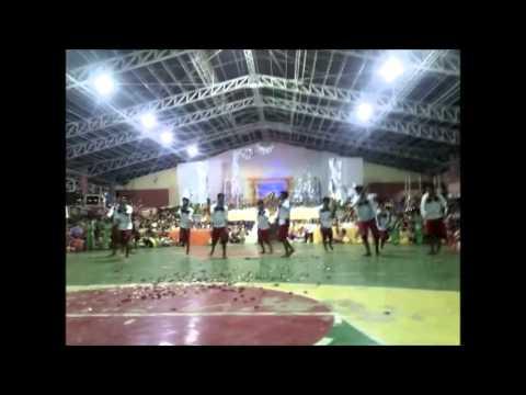Bright Minds in Action Learning Village 'Daanbantayan,Cebu'